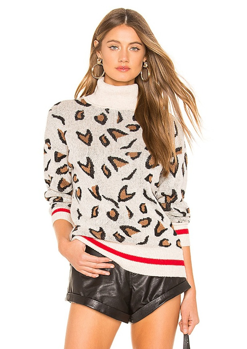 Tularosa Jungle Sweater