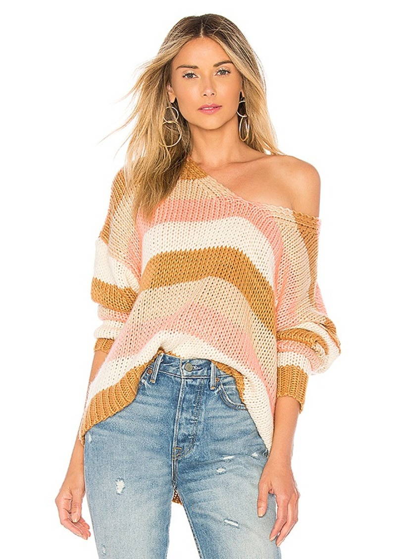 Tularosa Kate Sweater