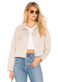Tularosa Kennedy Jacket
