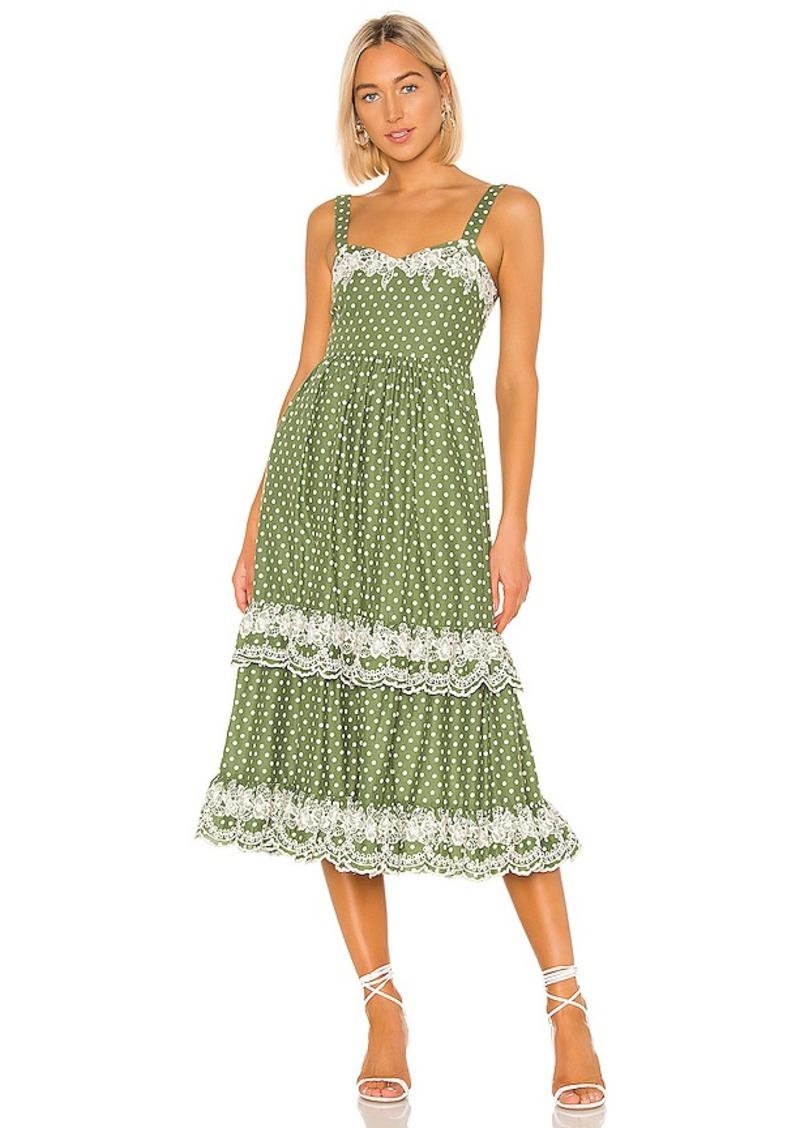 Tularosa Landry Dress