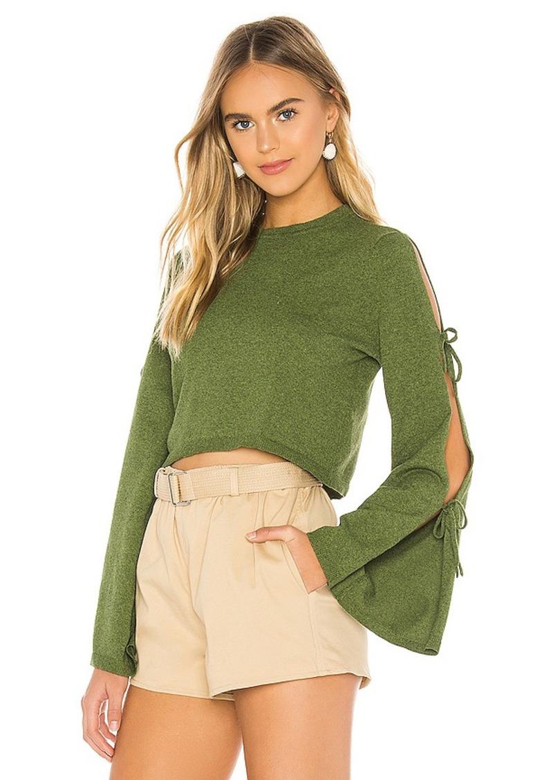 Tularosa Lasso Sweater