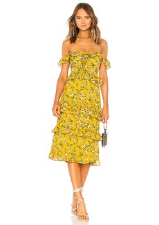 Tularosa Lily Dress
