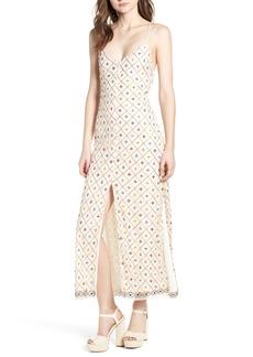 Tularosa Linda Maxi Dress