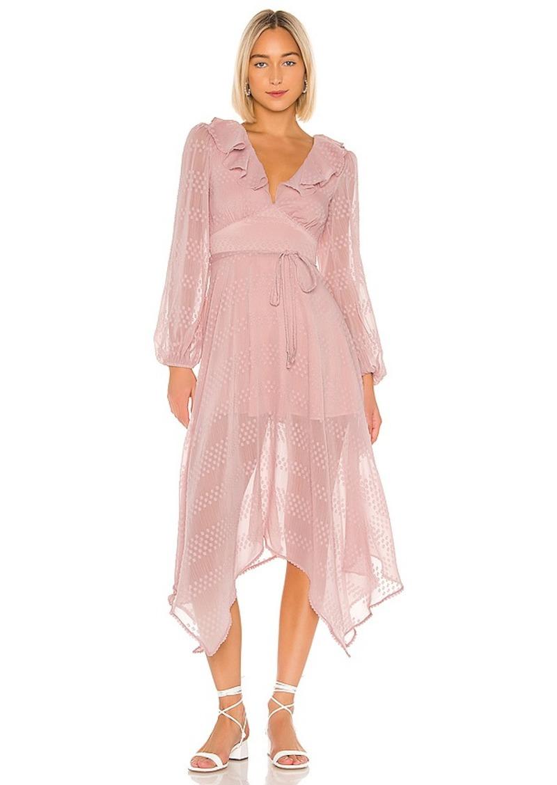 Tularosa Madeline Dress