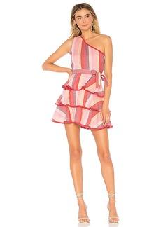 Tularosa Malibu Dress