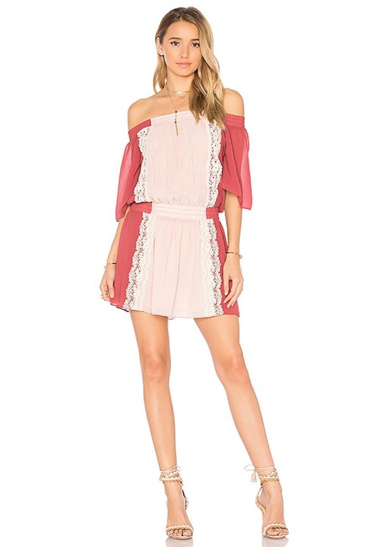 Jenny Dress in Red. - size S (also in XS,XXS) Tularosa