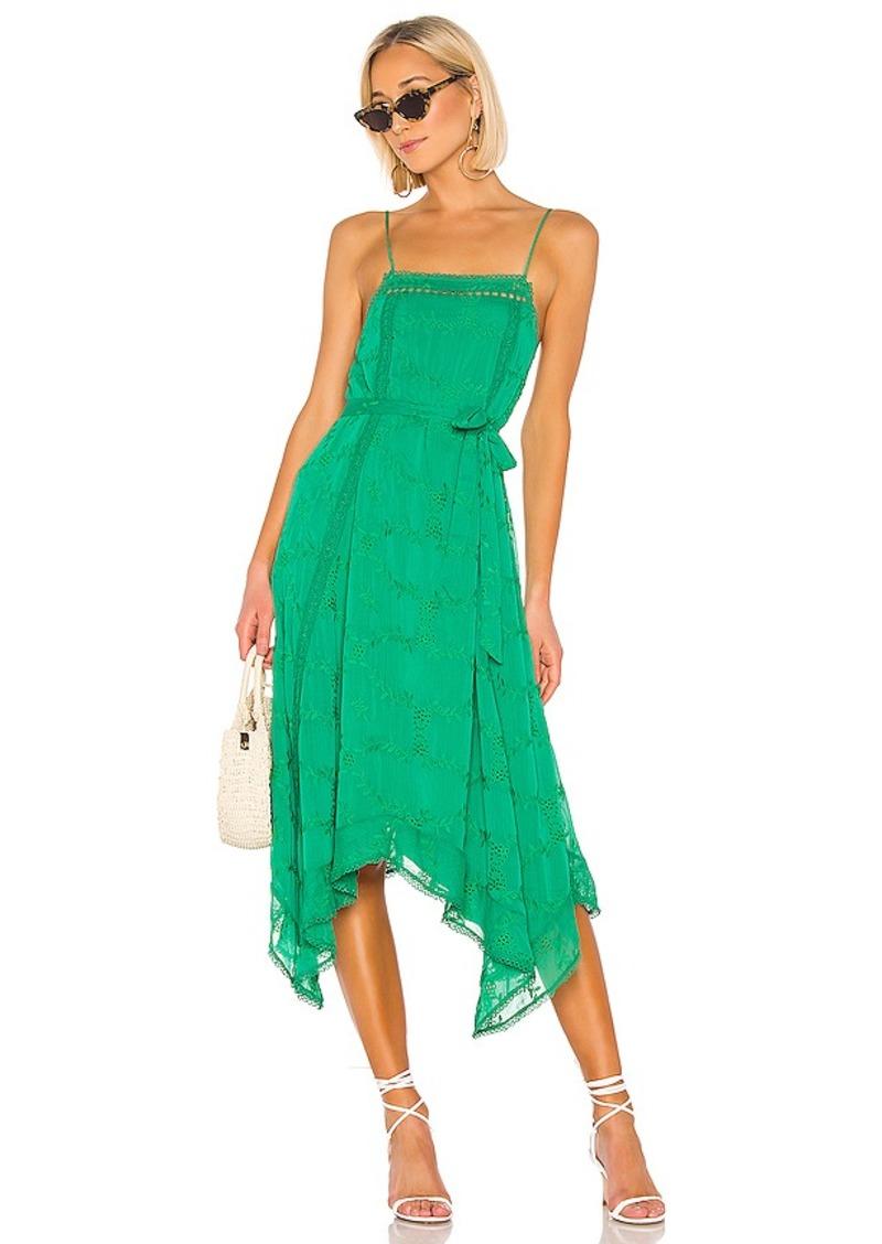 Tularosa Maxine Dress