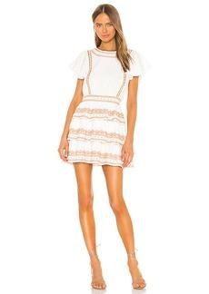 Tularosa Meadow Dress