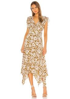 Tularosa Milla Dress