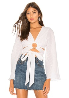 Tularosa Molly Blouse