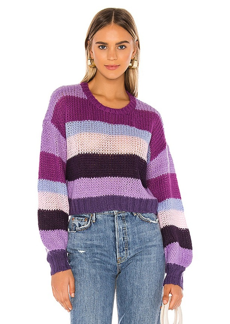 Tularosa Moon Sweater
