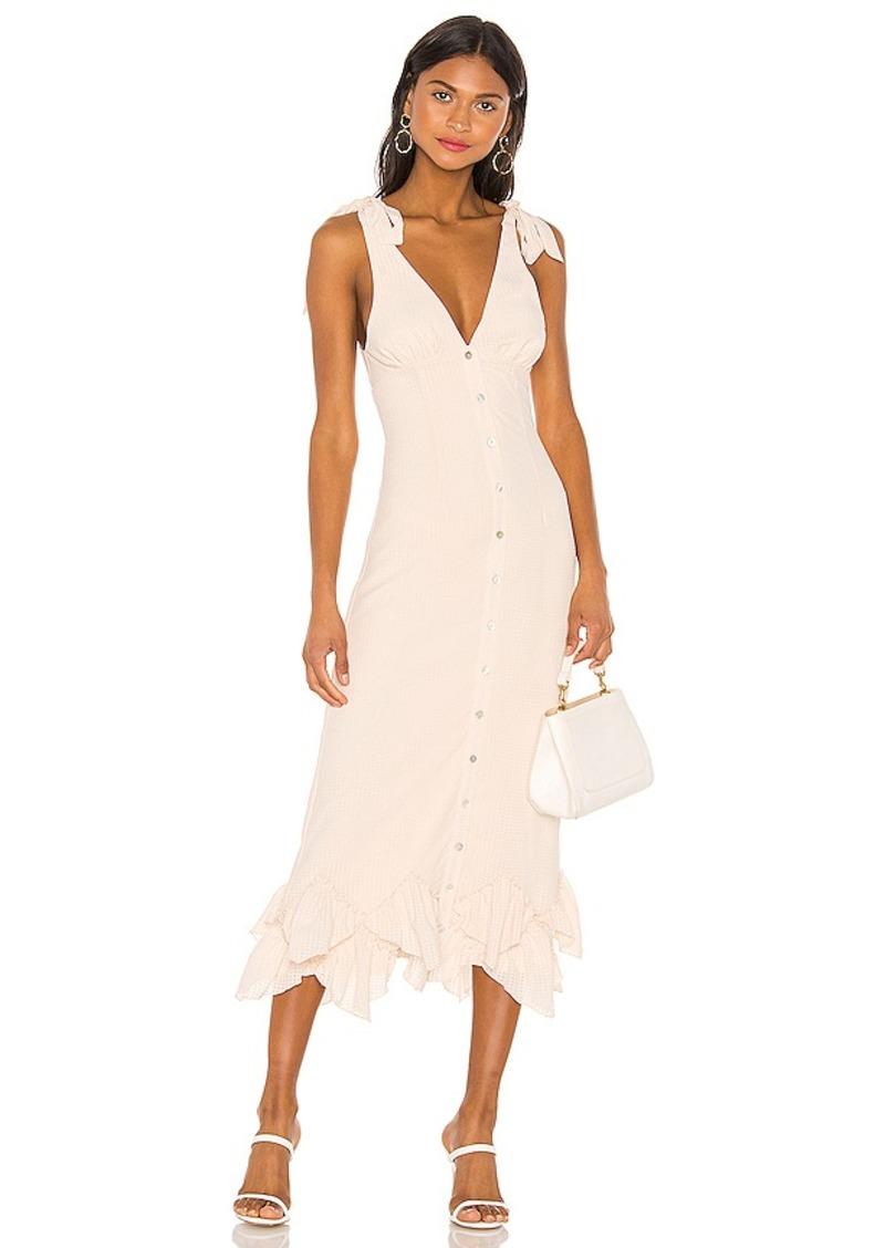 Tularosa Oakley Dress