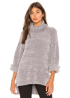 Tularosa Payson Chenille Sweater