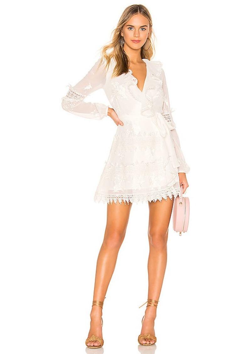 Tularosa Pixie Dress