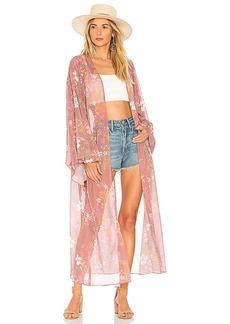 Tularosa Prima Kimono
