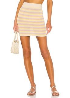 Tularosa Rhythm Skirt