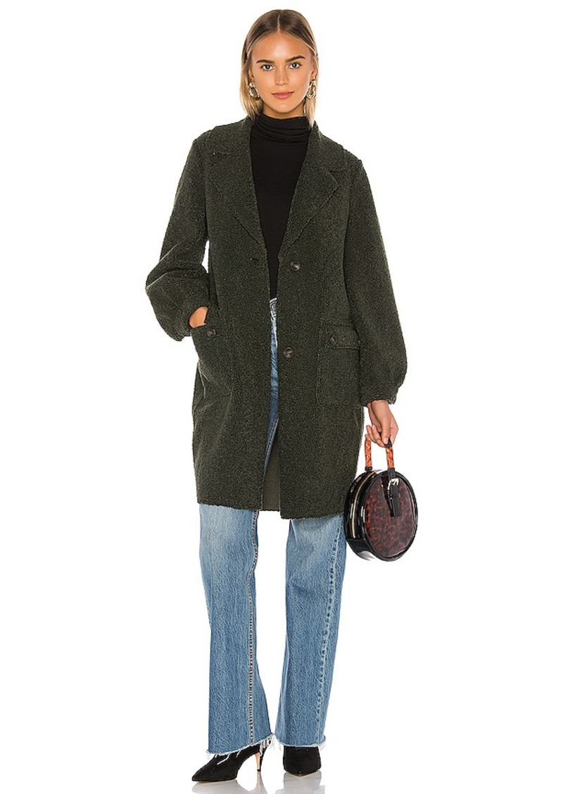 Tularosa Riley Coat