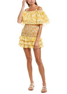 Tularosa Roma Mini Dress