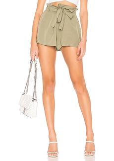 Tularosa Sage Shorts