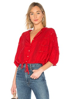 Tularosa Sammy Top