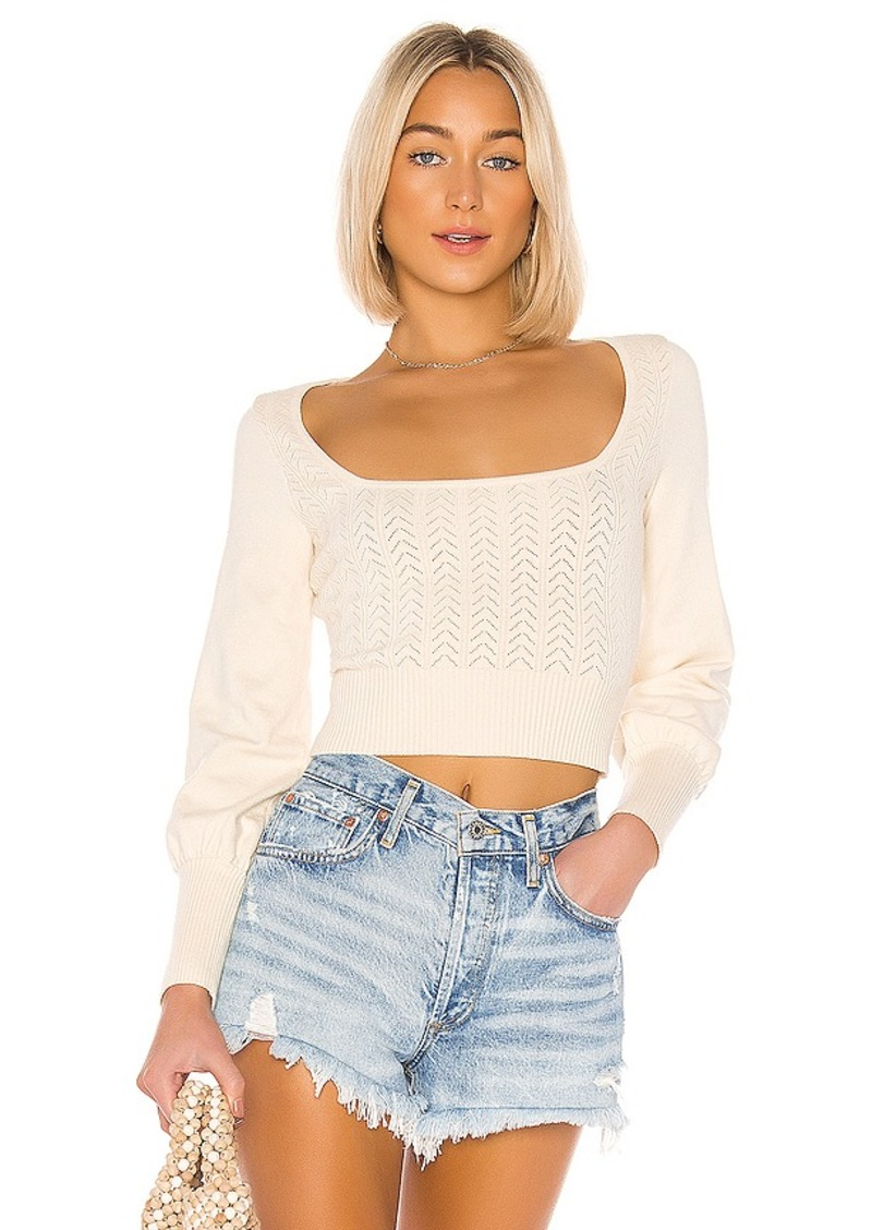 Tularosa Sasha Sweater