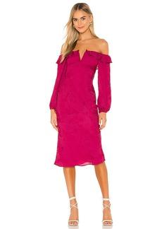 Tularosa Shania Dress
