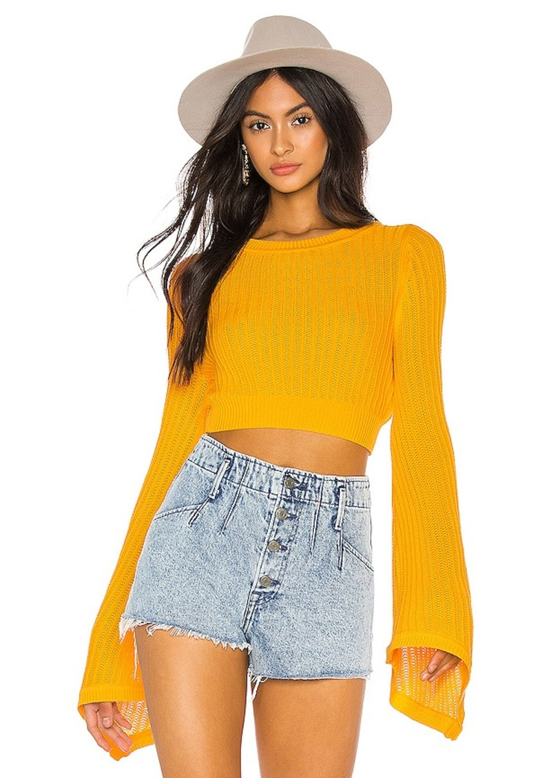 Tularosa Sunshine Sweater