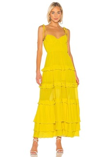 Tularosa Tinsley Dress