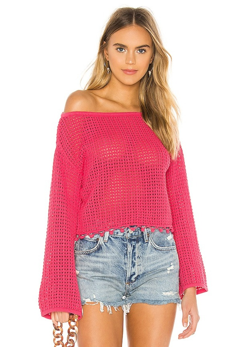 Tularosa Topanga Sweater