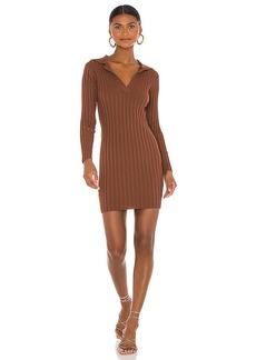 Tularosa Valen Mini Dress