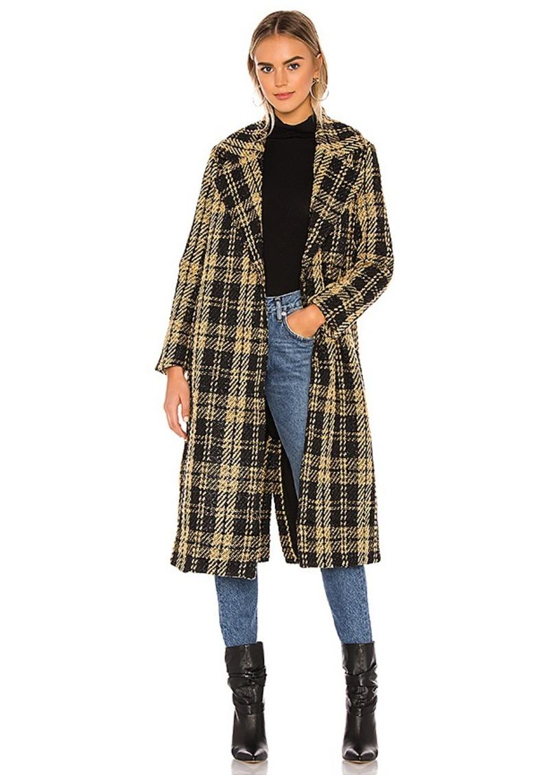 Tularosa Valentina Coat