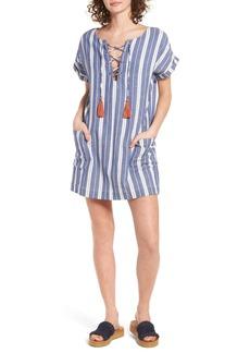 Tularosa Warren Stripe Dress