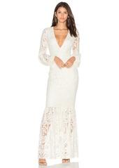 Tularosa x REVOLVE Cliffside Gown
