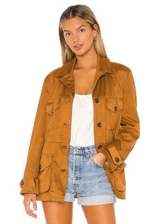 Tularosa Zion Jacket