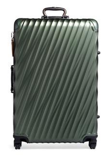 Tumi 19 Degree Aluminum Carry-On Suitcase
