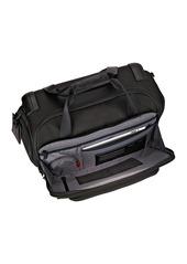 Tumi 4 Wheeled Compact Duffel Bag