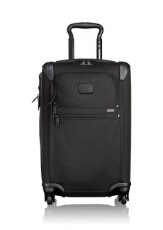 Tumi Alpha 2 International Expandable Carry-On