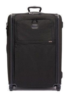 Tumi Alpha 3 Extended Trip Expandable 4-Wheel Packing Case