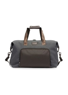 Tumi Alpha Double-Expansion Satchel