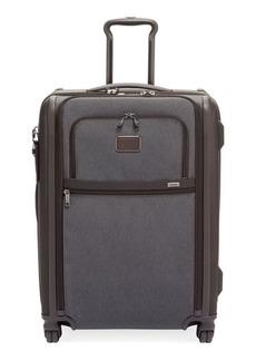 Tumi Alpha Expansion 4-Wheel Suitcase