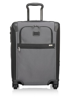 Tumi Alpha Continental Expandable Four-Wheel Carry-On