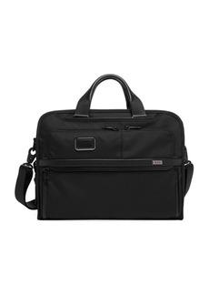 Tumi Alpha Portfolio Laptop Briefcase