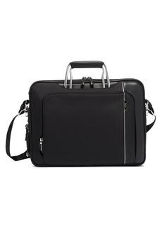 Tumi Arrive Hannover Slim Briefcase