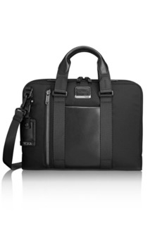 Tumi Aviano Slim Nylon Briefcase