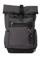 Tumi Birch Roll Top Backpack