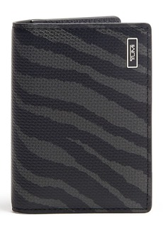 Tumi Folding Card Case