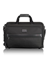 Tumi Framed Soft Duffel Bag