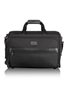 Tumi Framed Soft Duffel Bag