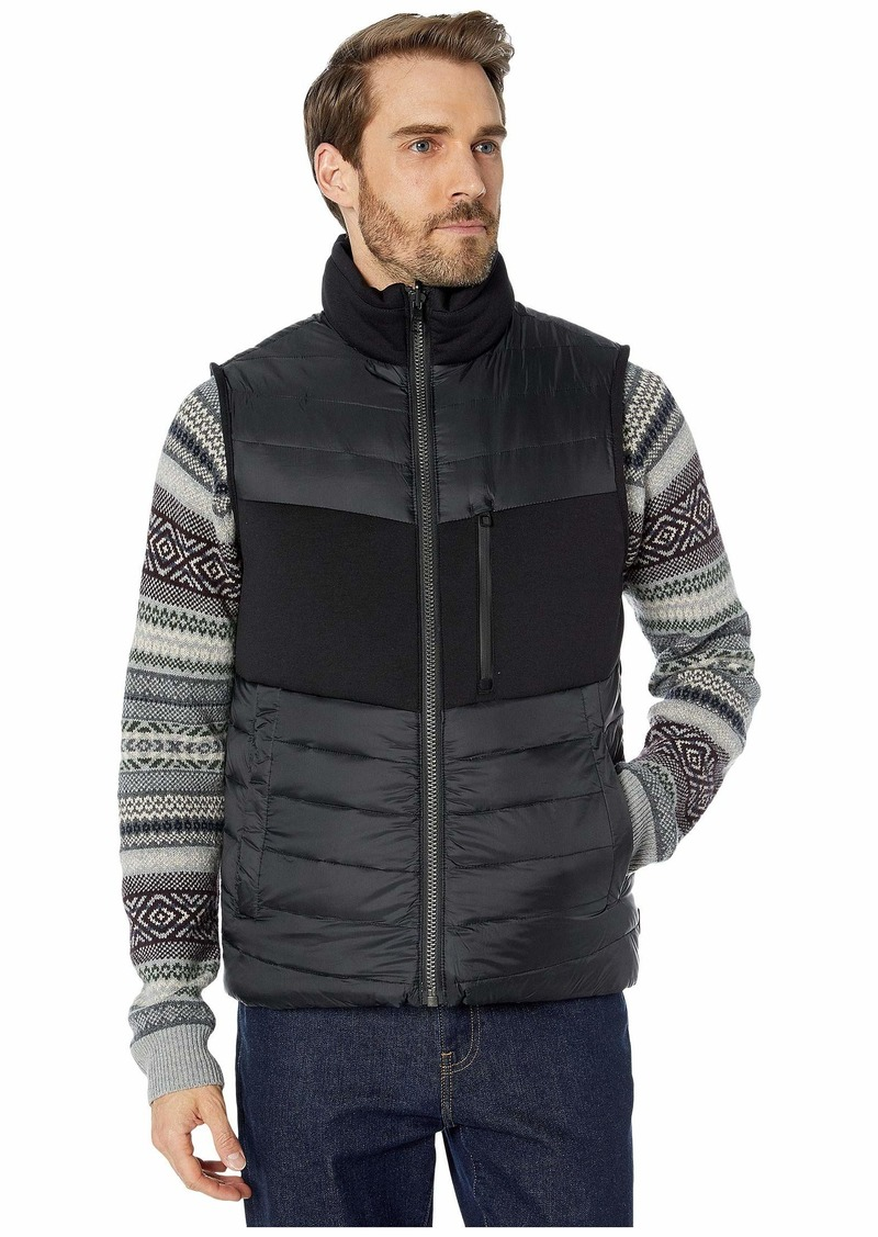 Tumi Heritage Reversible Vest