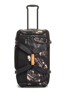 Tumi Merge Wheeled Carry-On Duffel Bag